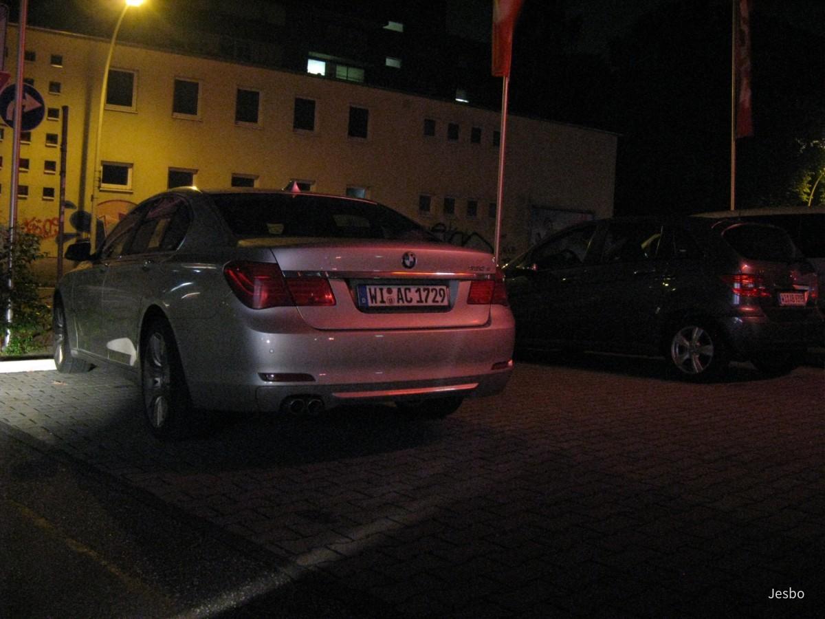 730d Avis Bonn