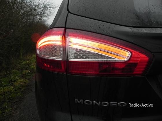 Ford Mondeo Turnier 1.6 Ti-VCT | Sixt Bonn Bad Godesberg
