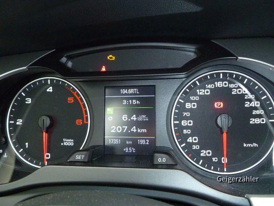 Audi A4 Avant 2,0TDI