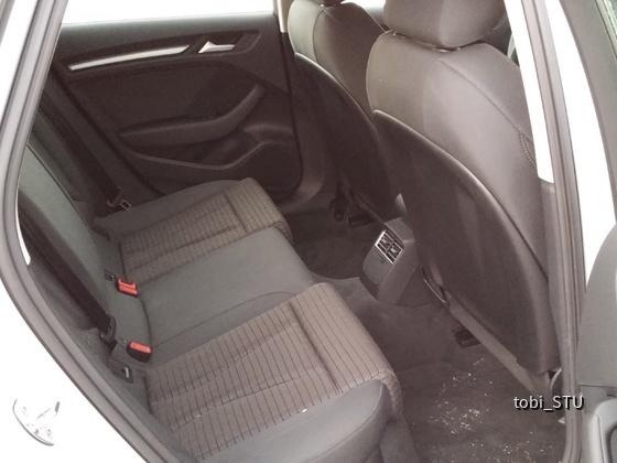 Audi A3 1.4TFSI Ambition S-Tronic (4)