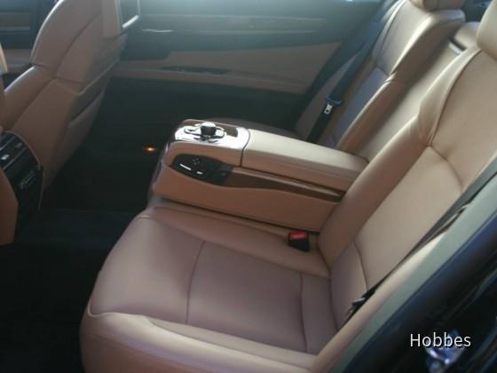 BMW 750li | Sixt