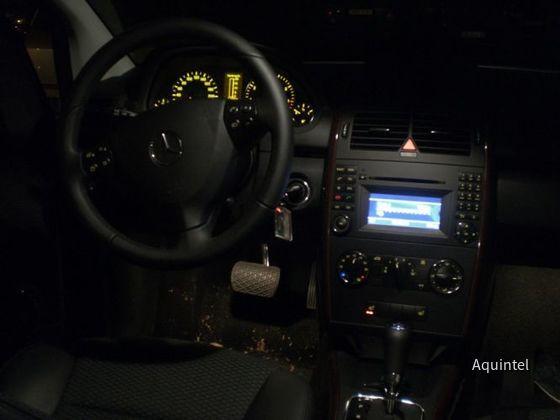 Mercedes-Benz A 160 Elegance Automatik
