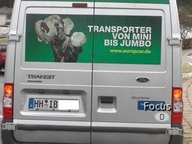 FORD Transit 350 2.4 TDCi
