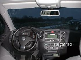 VW Tiguan 2.0 TDI Euromobil