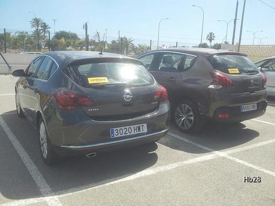 Ibiza / Centauro