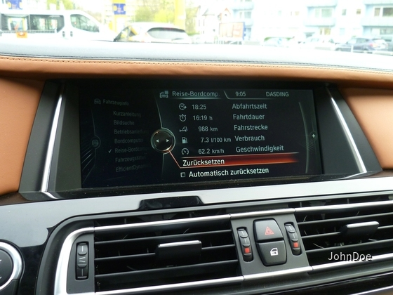 BMW 730d Individual | Sixt Wiesbaden