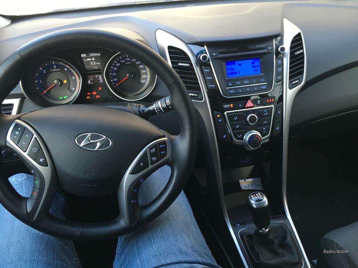 Hyundai i30 | Enterprise Bonn