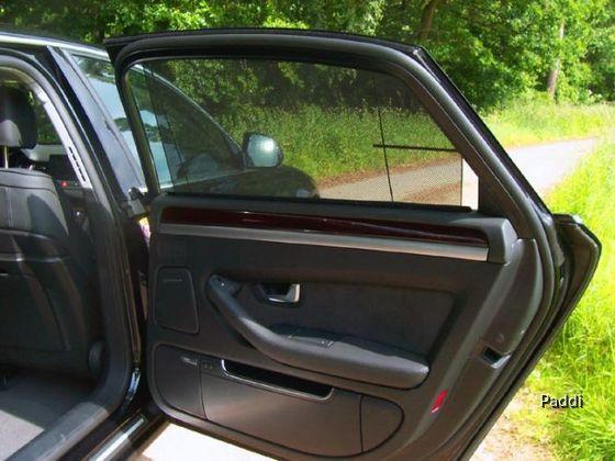 Audi A8 L 4,2 TDI