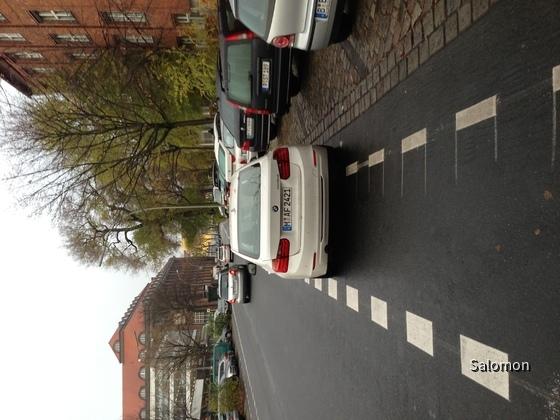 Sixt Tiergarten