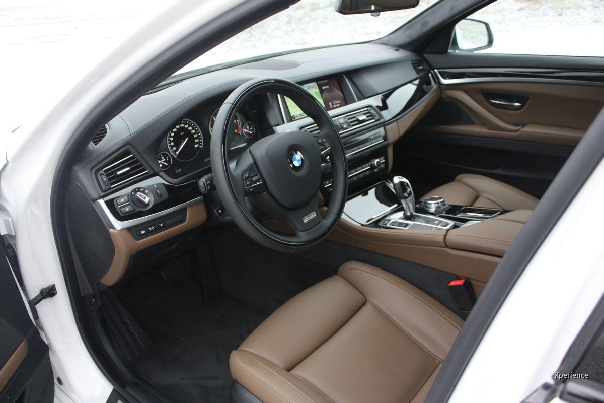 BMW 530d Individual