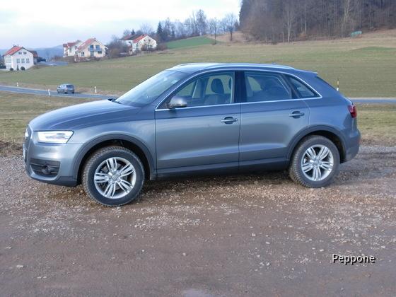 Audi Q3 2.0 tdi Quattro 04