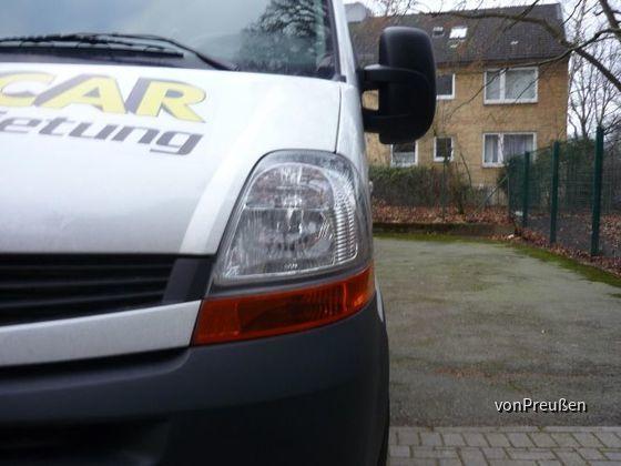 Starcar Renault Master Gruppe 3