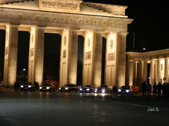 HALLOween-Treffen Berlin