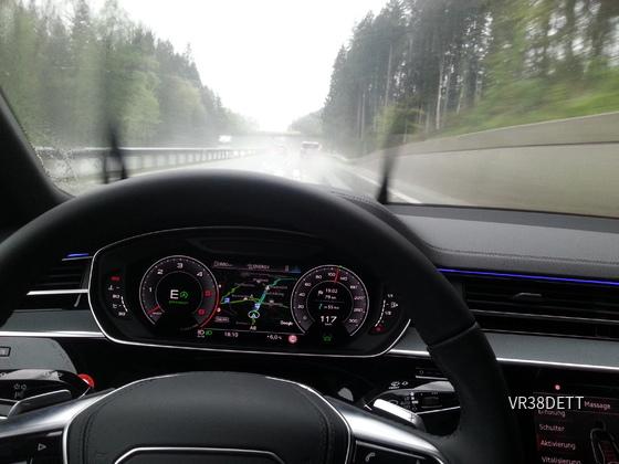 Audi A8L 50TDI