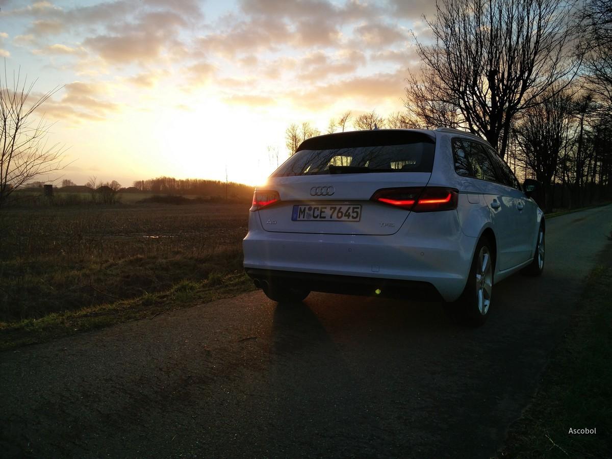 Audi A3 1.4 TFSI 06
