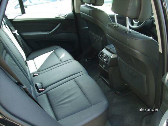 BMW X5 3.0d Sixt