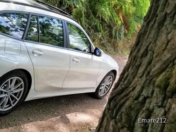 BMW 330i Touring | BMW-Rent Saarlouis