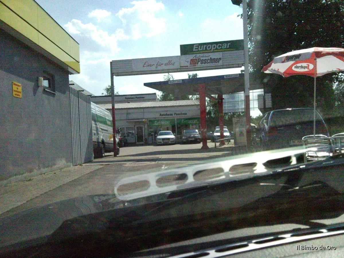 Europcar Ansbach 29.06.