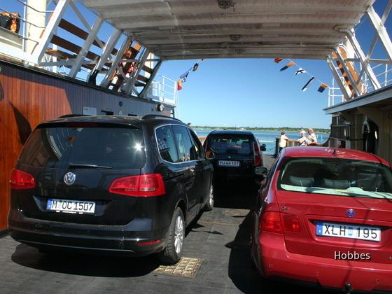 VW Sharan 1.4 TSI  Sixt