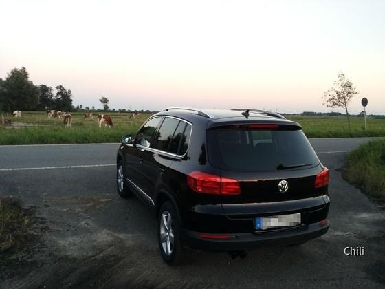 VW Tiguan 2.0 TDI 4Motion (4)