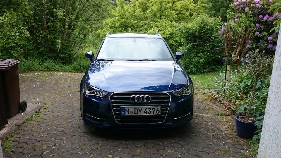 Audi A3 | Sixt Bonn-Bad Godesberg
