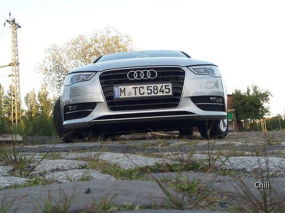 Audi A3 SB 2.0 TDI (1)
