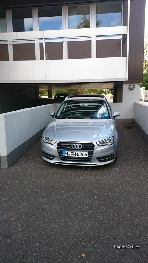 Audi A3 | Sixt Siegburg
