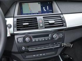BMW X5 - Navi