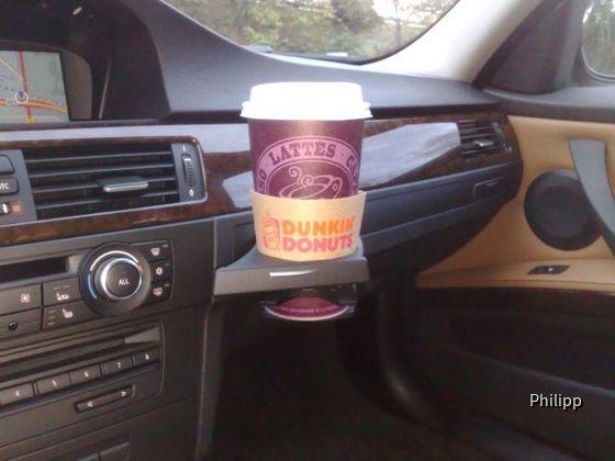 Fürs Kaffeemännchen (-: