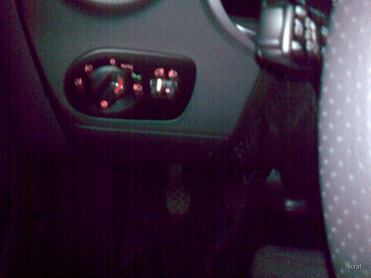 Seat Leon | Europcar FRA