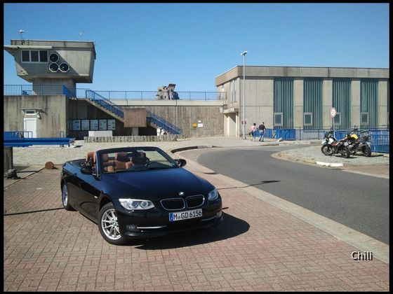 BMW 318i Cabrio