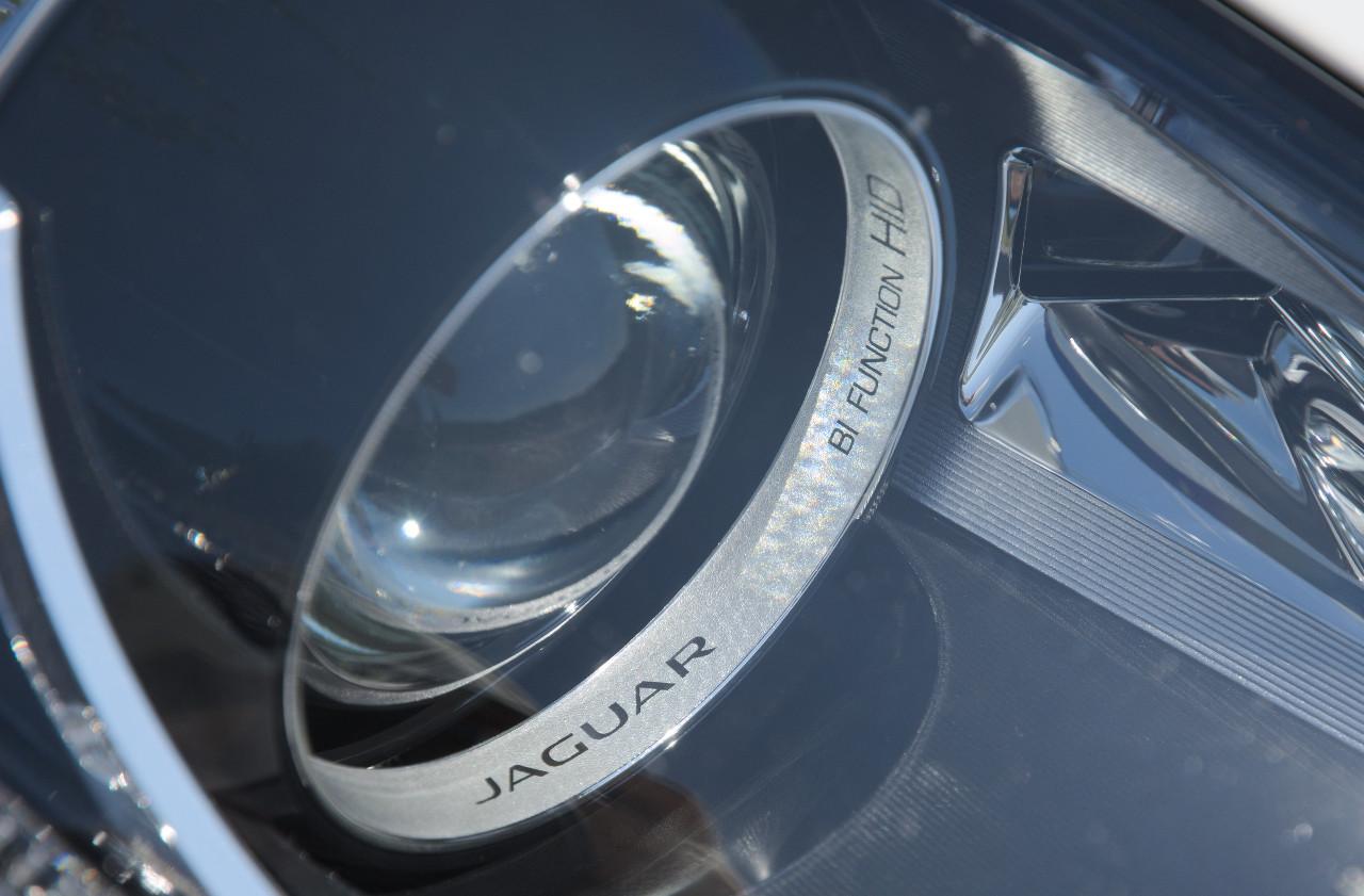 Jaguar F-Type Cabrio von Europcar