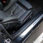 M6 Cabrio Innenraum 6