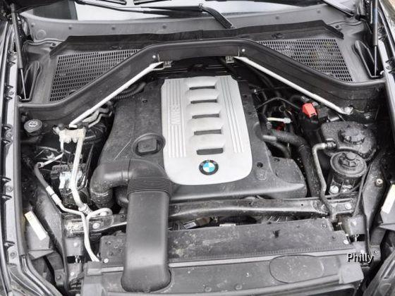 BMW X5 - Motor