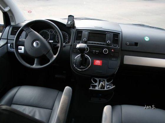 Det´s Multivan Europcar