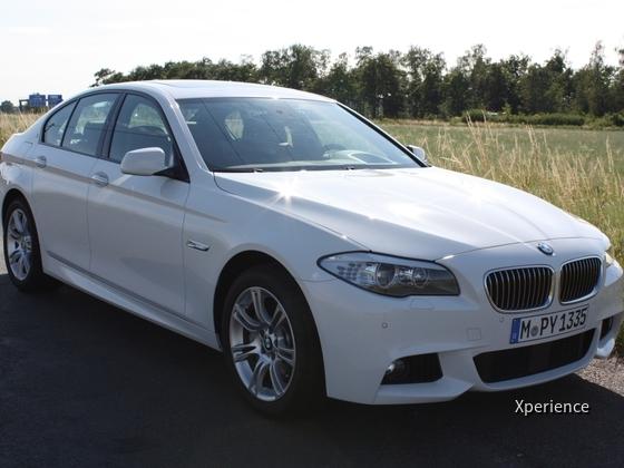 BMW 535i (M Sportpaket) | Sixt Dresden DRS