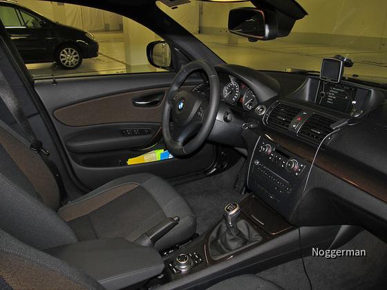BMW 120d (E 87)