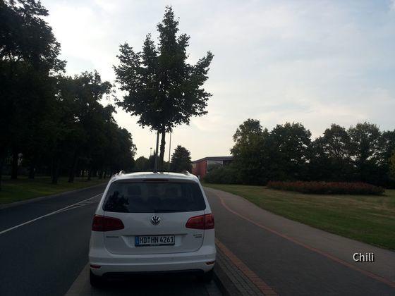 VW Sharan 2.0 TDI 4Motion