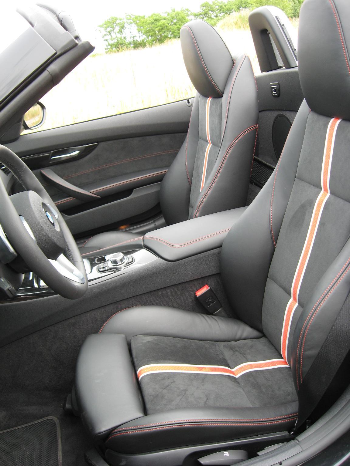 BMW Z4 Sixt