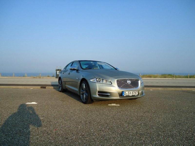 Jaguar XJ Supersport V8 Kompressor