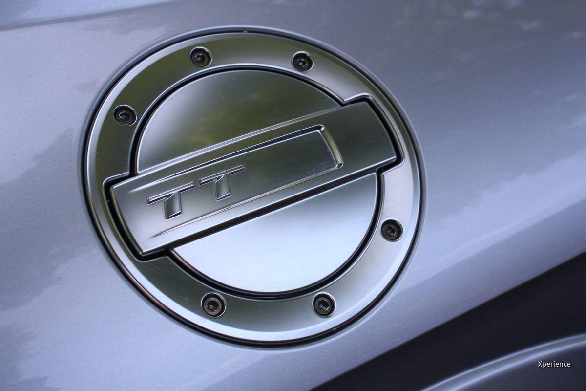 Audi TT 2.0 TFSI quattro S tronic S-Line