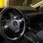 VW Arteon 2.0 TDI 150ps