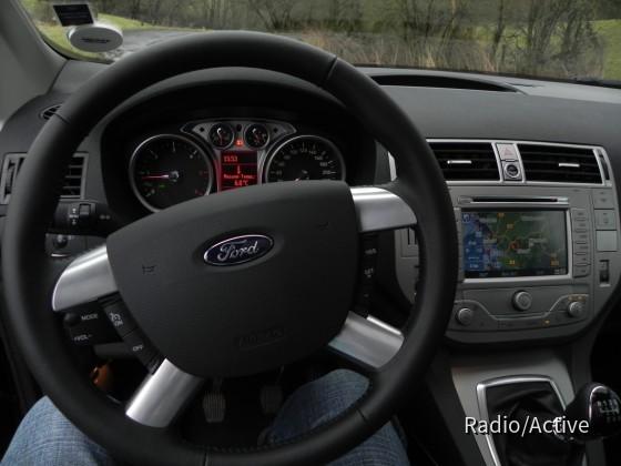 Ford Kuga   Sixt Siegburg
