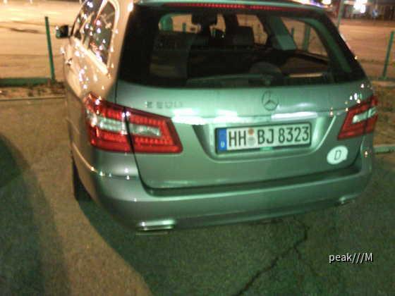 Europcar Mannheim, 10.3.