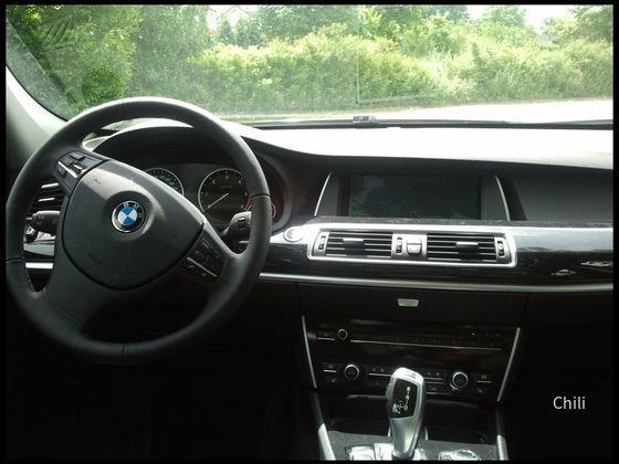 BMW 530xd GT