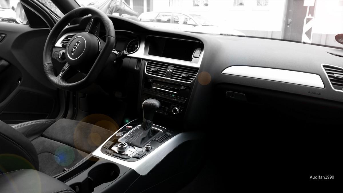 Audi A4 Avant 2.0 TDI (11)
