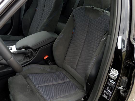 BMW 318d M-Paket   Sixt Detmold