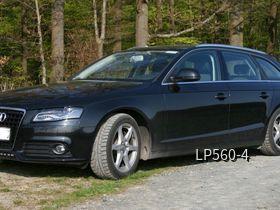 Audi A4 Avant 3.0TDI (Hertz)