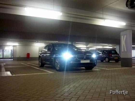 BMW 730d | Sixt