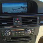 BMW 320dA x-Drive Coupe